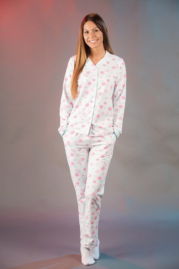 ženska pidžama 1561-1