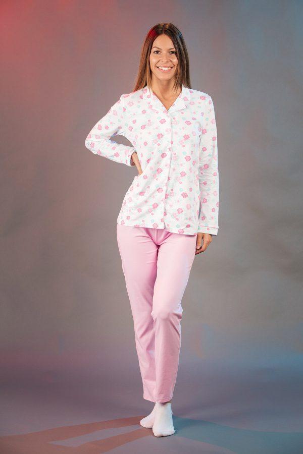 ženska pidžama 1561-3
