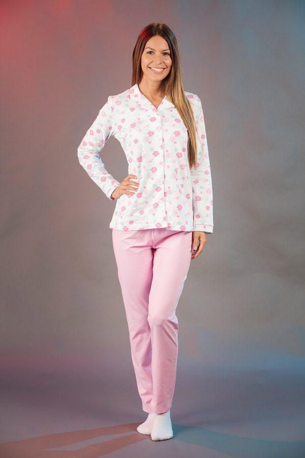 ženska pidžama 1561-4
