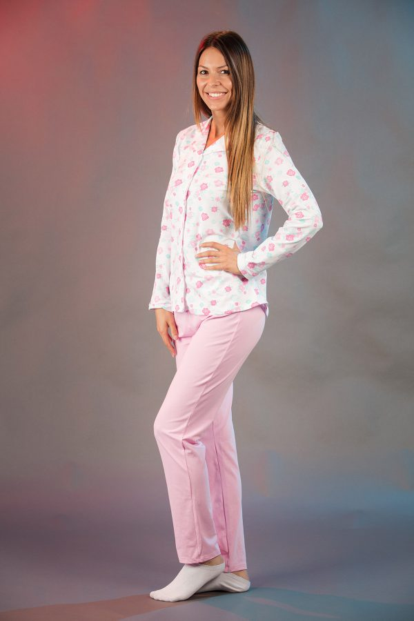 ženska pidžama 1561-5